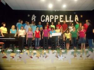 Piknik in začetek nove sezone MePZ A Cappella @ Petrovče