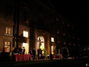 Kresnični večer in druženje ob dnevu državnosti  @ dvorec Novo Celje