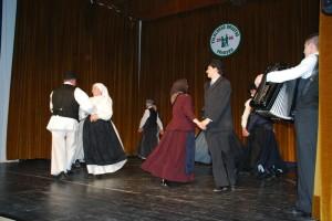 Pričetek nove sezone Folklorne skupine Petrovče @ Hmeljarski dom, Petrovče