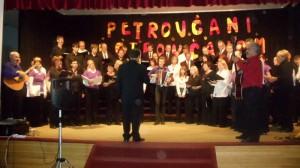 Petrovčani Petrovčanom @ Hmeljarski dom Petrovče